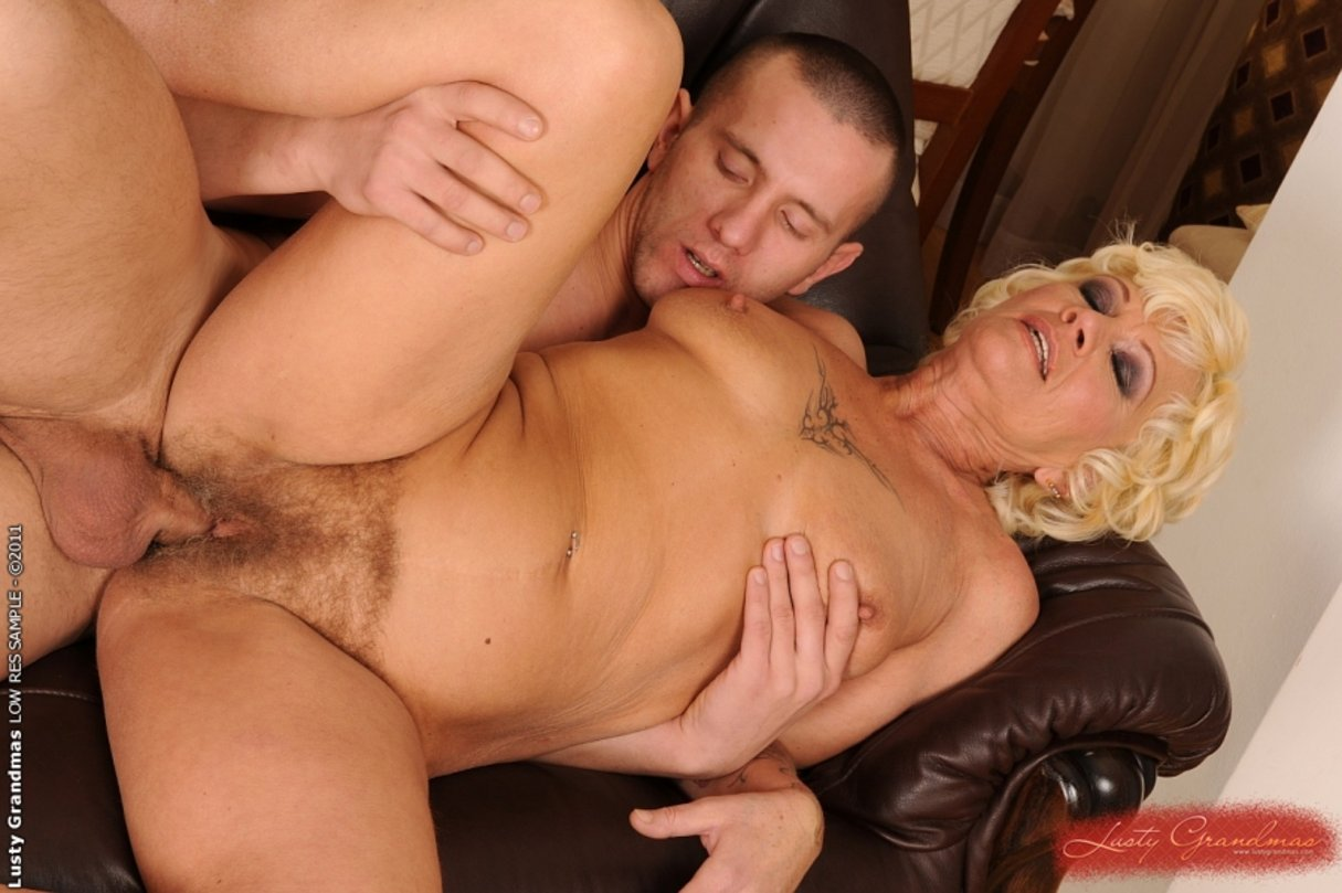 Can Granny sex picture gallery opinion